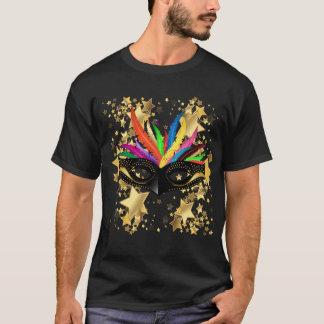 Het Overhemd van Mardi Gras van het mannen T Shirt