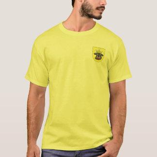 Het Overhemd van Mecklenburg T Shirt