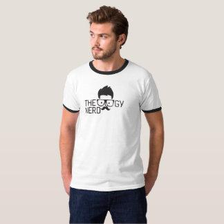Het Overhemd van Nerd van de theologie T Shirt