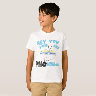 Het Overhemd van Pho u is Phonomenal T Shirt