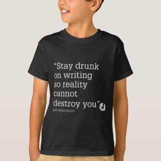 Het Overhemd van Ray Bradbury T Shirt