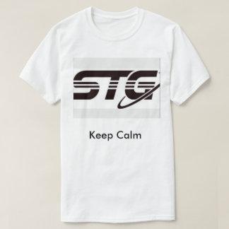 Het overhemd van Schutters STG T Shirt