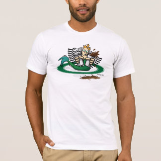 Het Overhemd van Spresso T Shirt