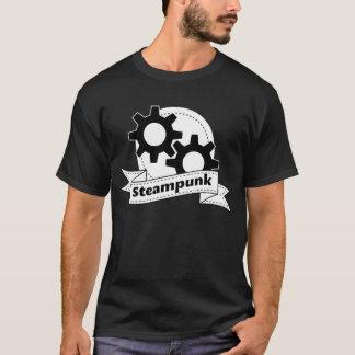 Het overhemd van Steampunk van Hipster T Shirt