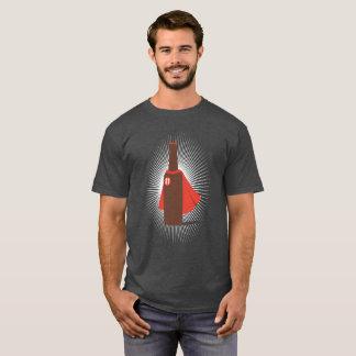 Het Overhemd van SuperBeero. U weet u bent T Shirt