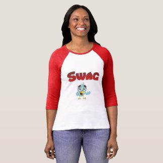 Het overhemd van Swag, voor verkoop! T Shirt