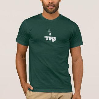 Het Overhemd van Triathlon T Shirt
