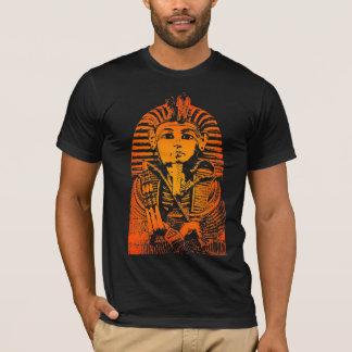 Het Overhemd van Tut van de brand T Shirt