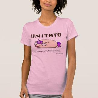 Het overhemd van Unitato!! T Shirt