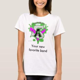 Het Overhemd van vrouwen T Shirt