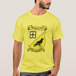 Het Overhemd van winden T Shirt