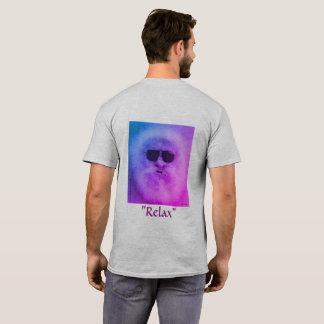 het overhemd voor bezige mensen t shirt