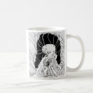 Het overlevende Leven Koffiemok