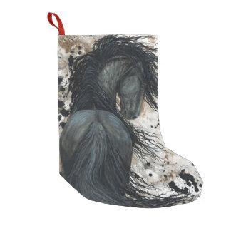 Het Paard van DreamWalker van de Kous van Kerstmis Kleine Kerstsok