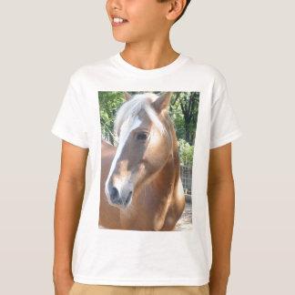Het Paard van Haflinger T Shirt