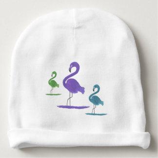 Het paarse, Groene, en Blauwgroen Art. van Baby Mutsje