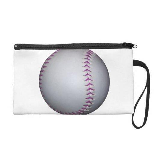 Het paarse Honkbal/het Softball van Steken