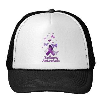 Het paarse Lint van de Voorlichting: Epilepsie Pet