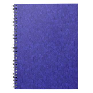 Het paarse Notitieboekje van de Triangulering Notitieboek