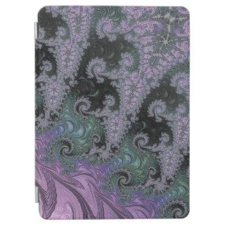 Het paarse Ontwerp van de Dekking van de Zwerver iPad Air Cover