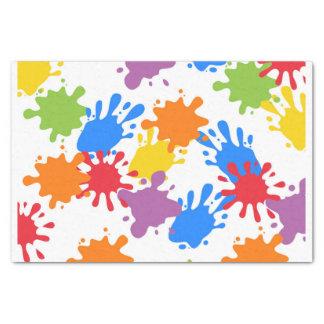 Het Papieren zakdoekje van de Partij van de 25,4 X 38,1 Cm Zijdepapier
