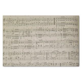 Het Papieren zakdoekje van Menuetto Tissuepapier