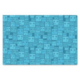 Het Papieren zakdoekje van Reggie 25,4 X 38,1 Cm Zijdepapier
