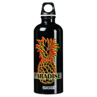 Het Paradijs van de ananas Waterfles