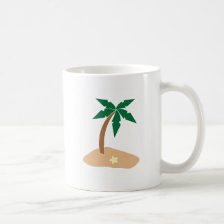 Het Paradijs van het eiland Koffiemok