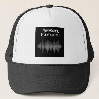 Het paranormale pet van Soundwave van de