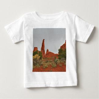 Het Park van de Staat van het Bassin van Baby T Shirts