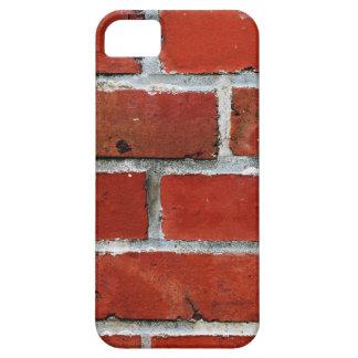 Het Patroon van de baksteen Barely There iPhone 5 Hoesje