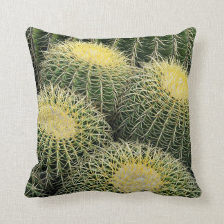 Het Patroon van de cactus Sierkussen