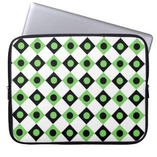 Het Patroon van de diamant #93 Computer Sleeve
