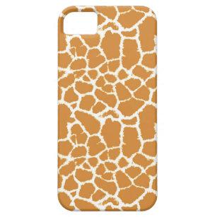 Het Patroon van de giraf Barely There iPhone 5 Hoesje