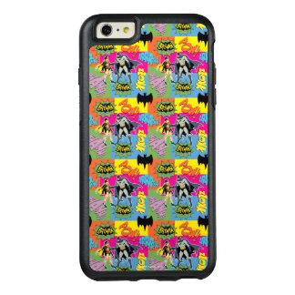 Het Patroon van de Handdruk van de actie OtterBox iPhone 6/6s Plus Hoesje