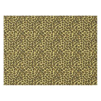 Het Patroon van de luipaard Tafelkleed