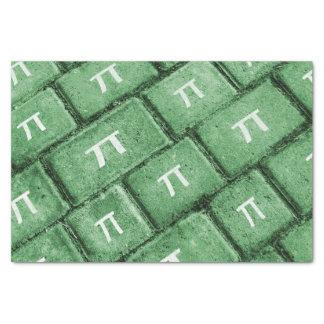 Het Patroon van de Stijl van pi Grunge 25,4 X 38,1 Cm Zijdepapier