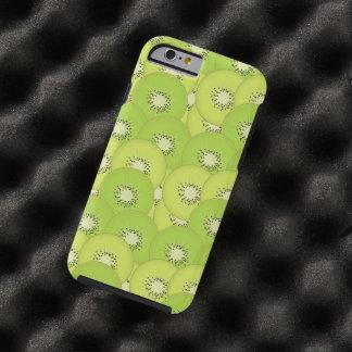 Het Patroon van het Fruit van de kiwi Tough iPhone 6 Hoesje