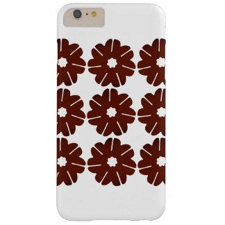 het patroonHoesje van rudrakshazaden Barely There iPhone 6 Plus Hoesje