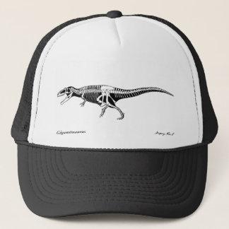 Het Pet Giganotosaurus Gregory Paul van de