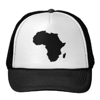 Het Pet van Afrika