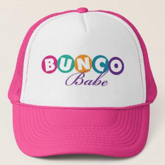 Het Pet van Babe van Bunco
