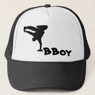 Het Pet van BBoy