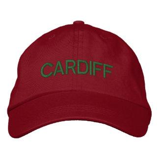 Het Pet van Cardiff Petten 0