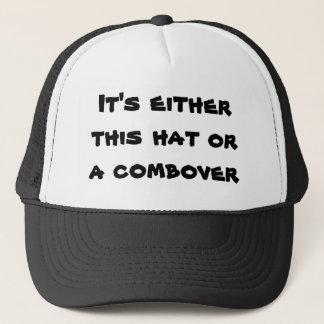 Het Pet van Combover