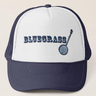 Het Pet van de Banjo van Bluegrass
