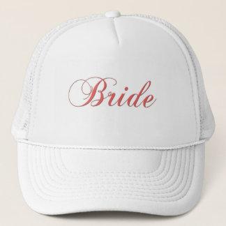 Het Pet van de bruid