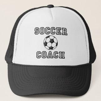 Het pet van de Bus van het voetbal
