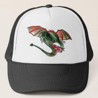 Het pet van de draak
